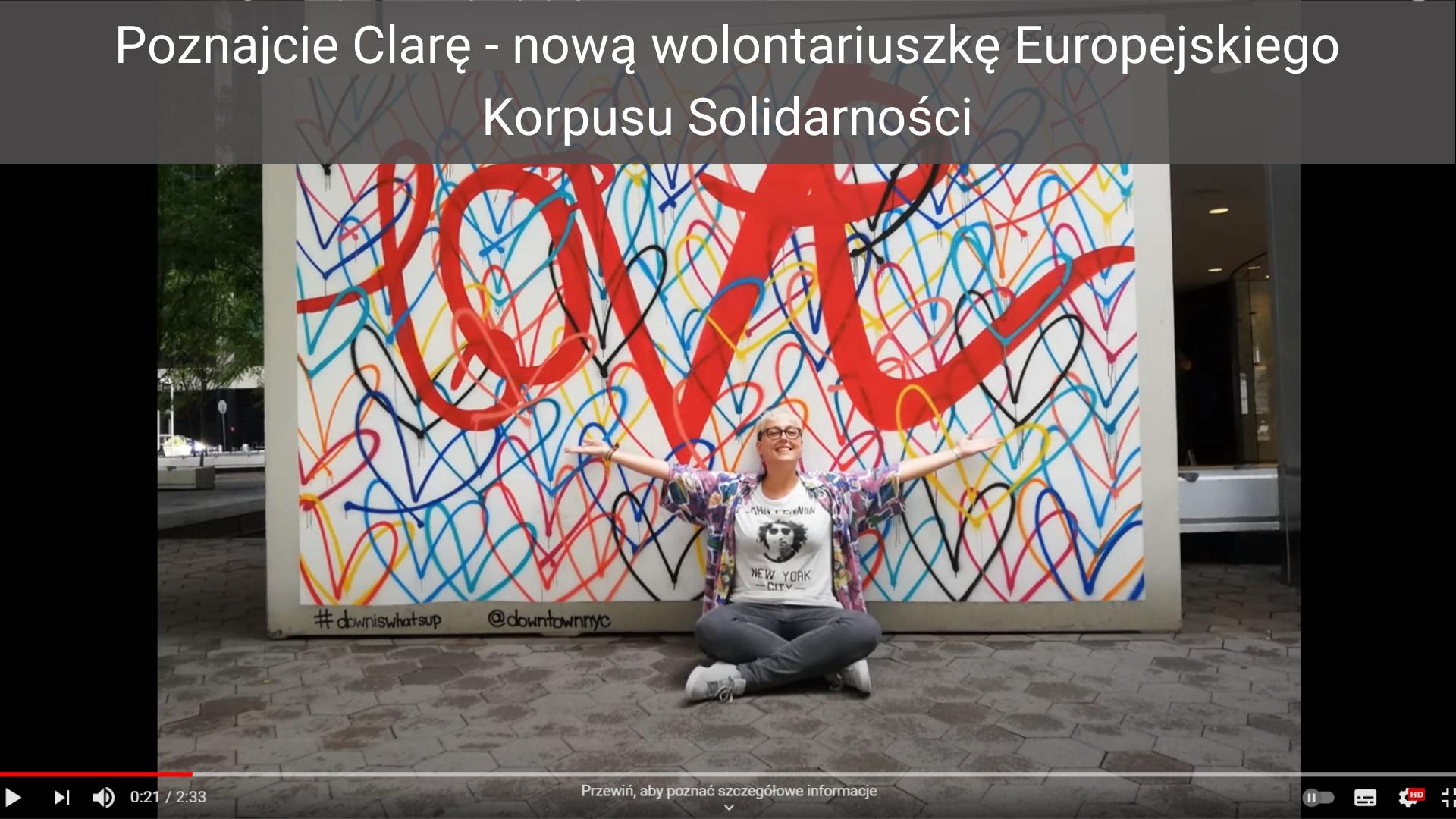 One Billion Rising Sosnowiec 2021